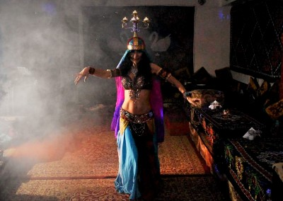 professional bellydance
