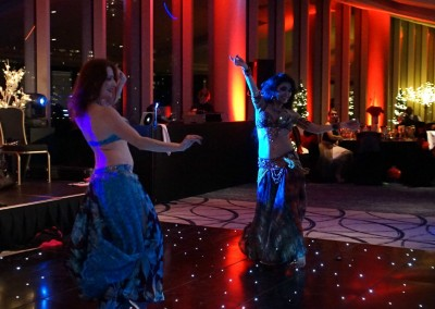 London professional bellydance
