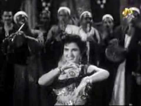 Naima Akef, The star of Egypt