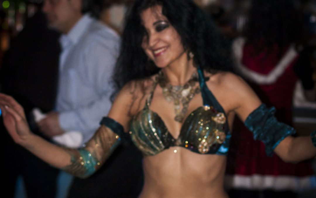 How to find a Professional Bellydance Teacher in East London.
